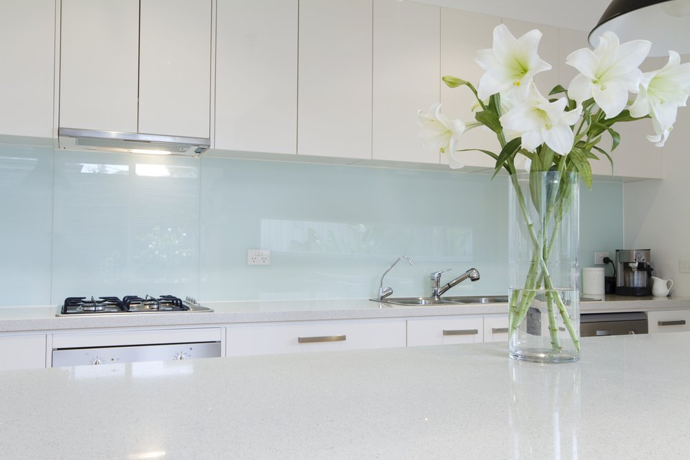 Glazen Achterwanden Keuken Glashandel Hoekstra